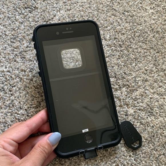 LifeProof Other - LifeProof iPhone7 Plus Fre Case